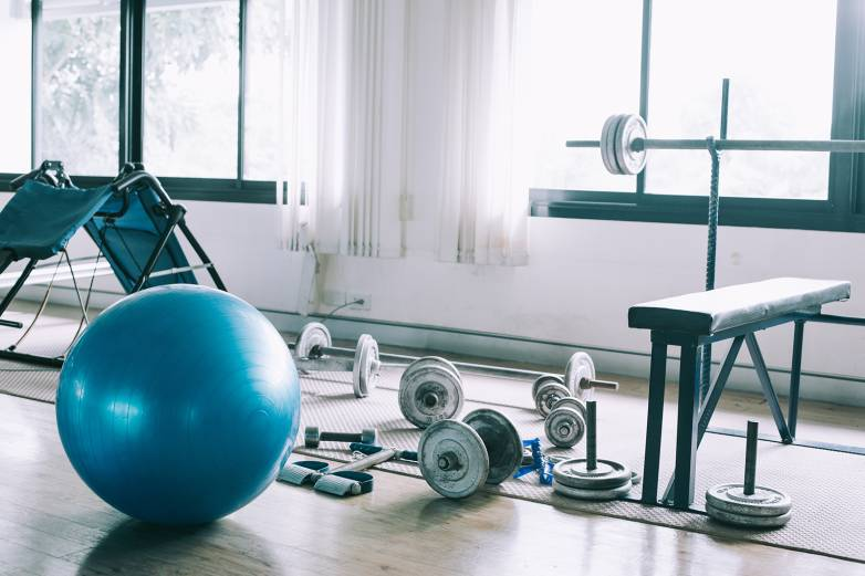 Exercise Equipment Near Me For Sale