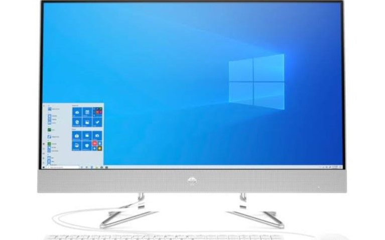 HP All-in-One 27-dp0188qe