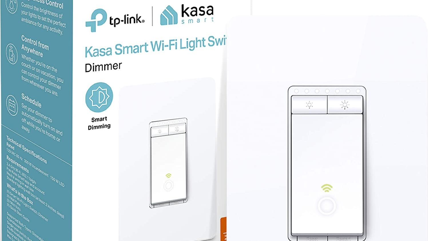 Best Smart-Enabled Switch