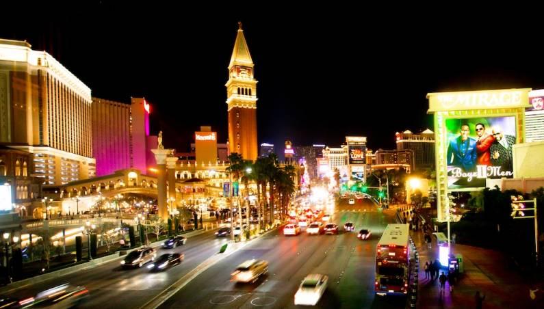 Las Vegas Casinos