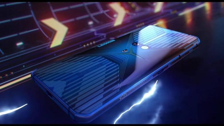 Lenovo Legion Release Date