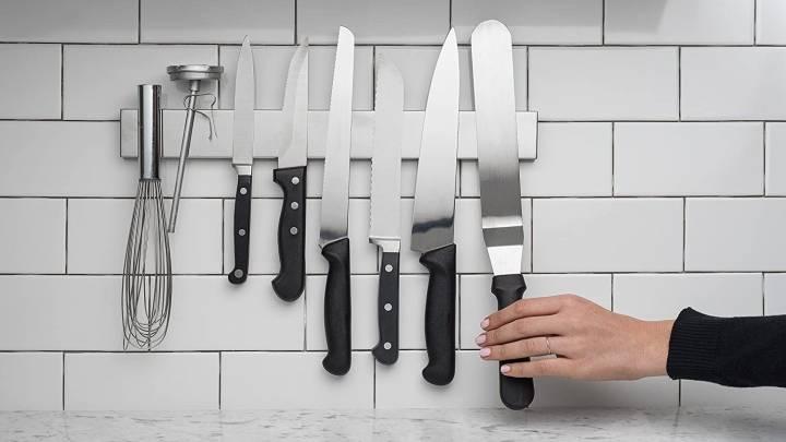 Best Magnetic Knife Strip