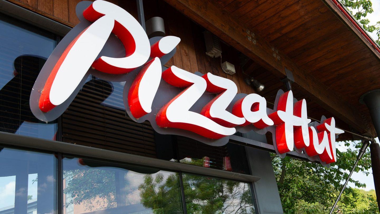 Pizza Hut: Free Pizza