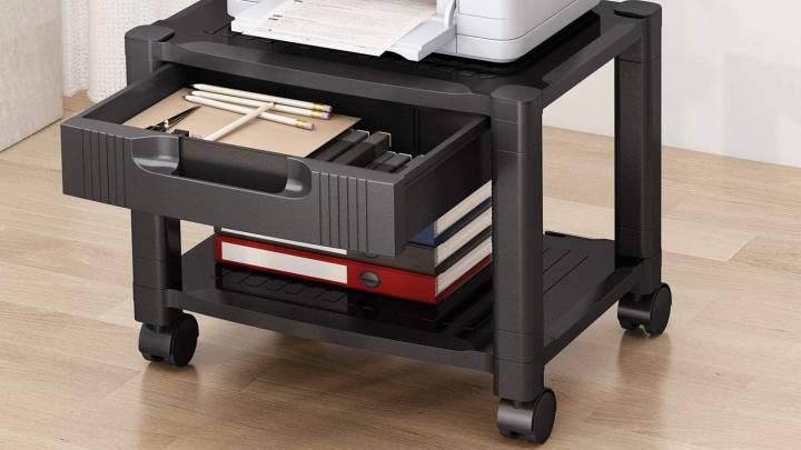 Best Printer Stand or Cart