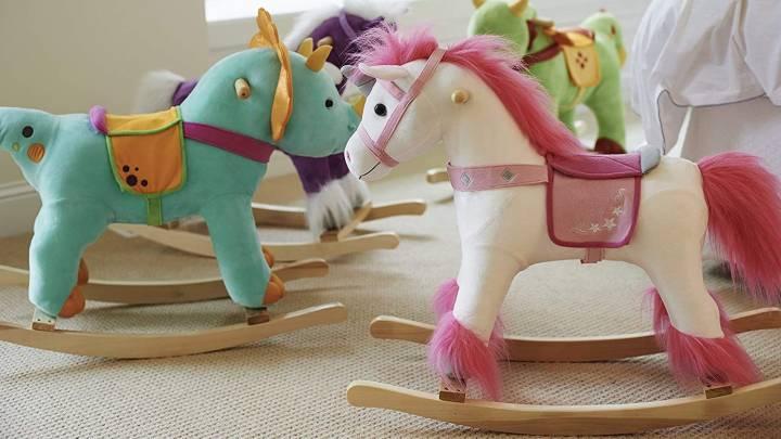 Best Rocking Horse for Children