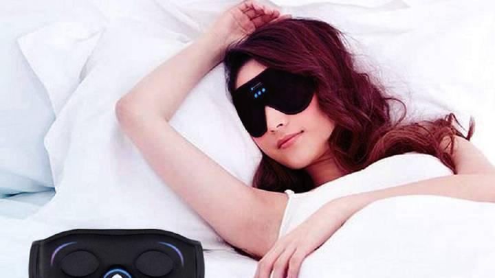 Best Sleep Mask For Men