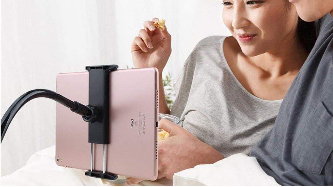 Best Adjustable Tablet Stand