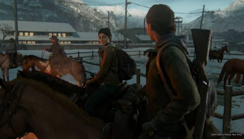 The Last of Us Part II leak