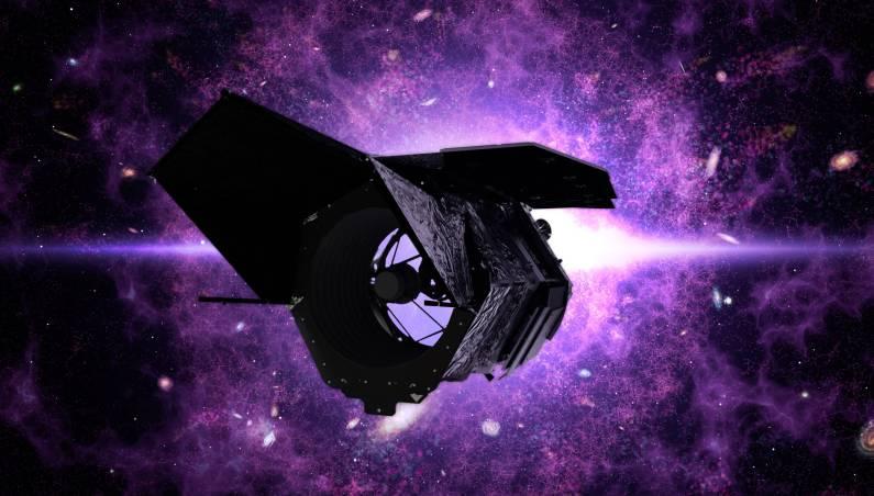 roman space telescope