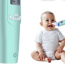 Best Electric Nasal Aspirator