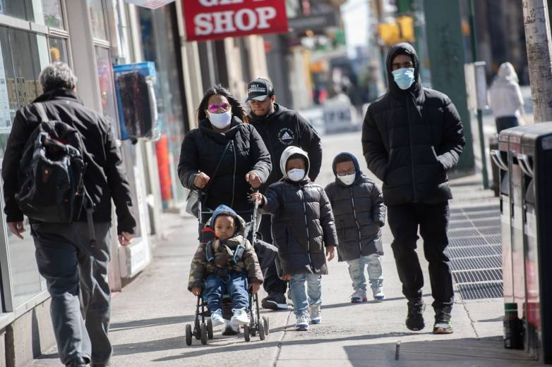 Coronavirus Stats China