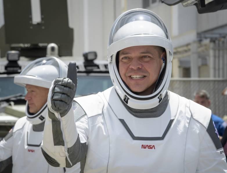 upcoming spacewalks