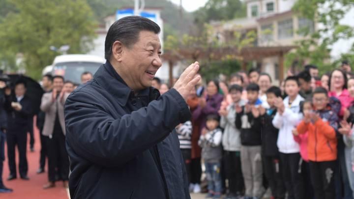 China coronavirus update