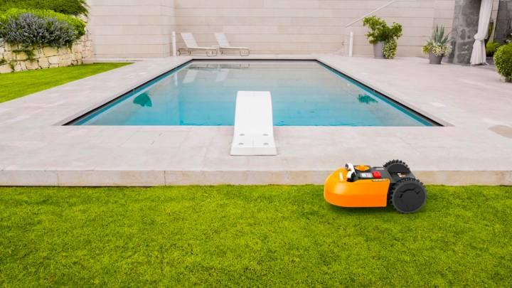 Robot Lawn Mower Price