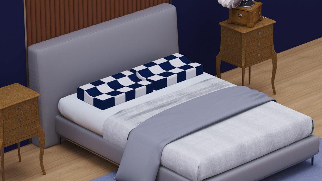 U2 Pillow additional photo