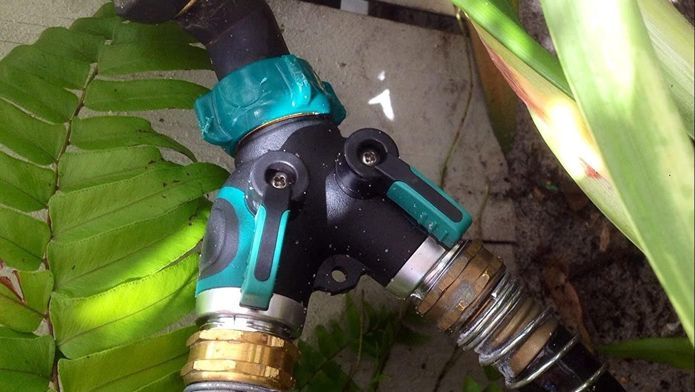 Best Leakproof Splitter