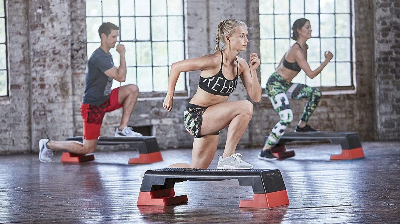 Best Aerobic Step Platform
