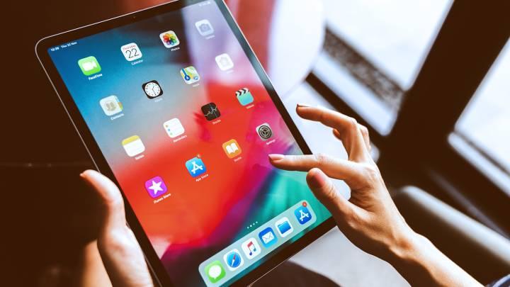 Amazon iPad Sale