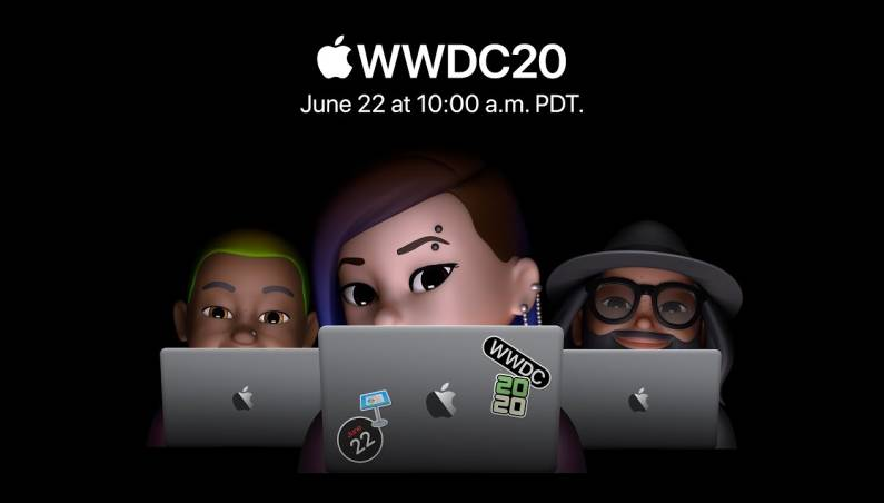 Apple WWDC 2020 live stream