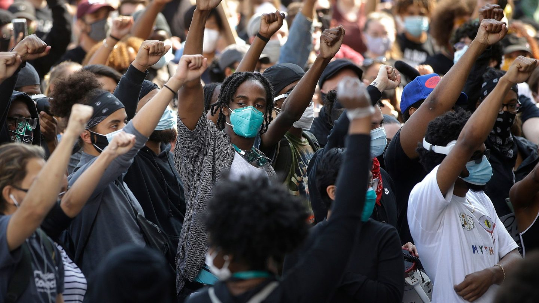 Coronavirus protests