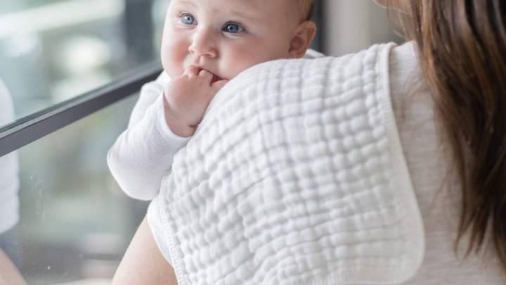 Best Burp Cloth for Babies
