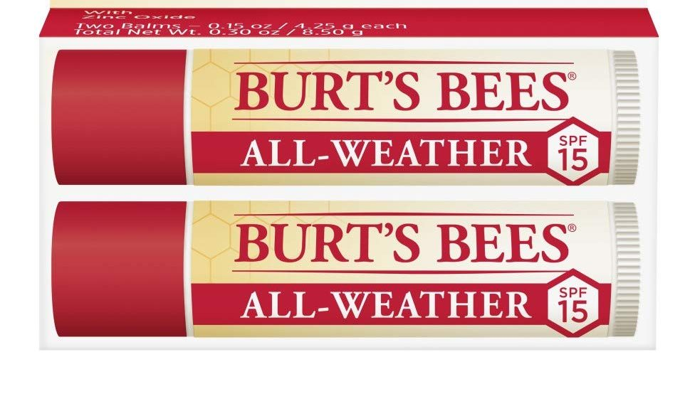 Best All-Weather Balm