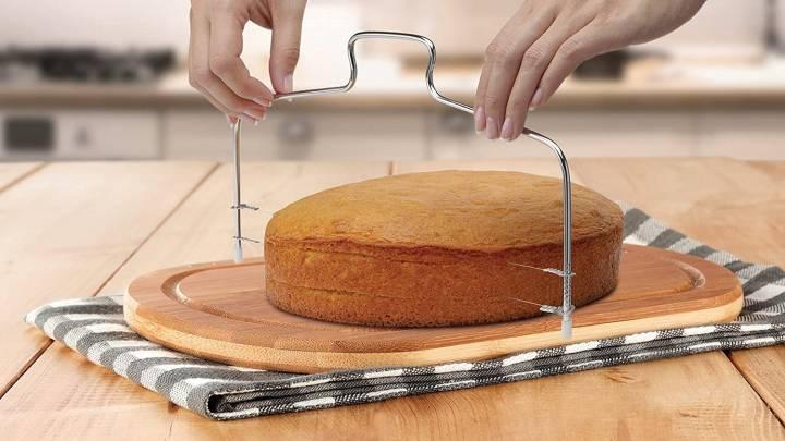 Best Cake Leveler and Slicer