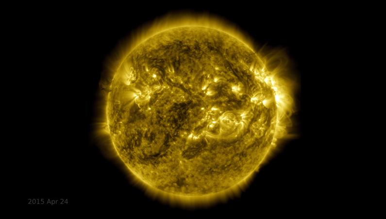 sun ufo