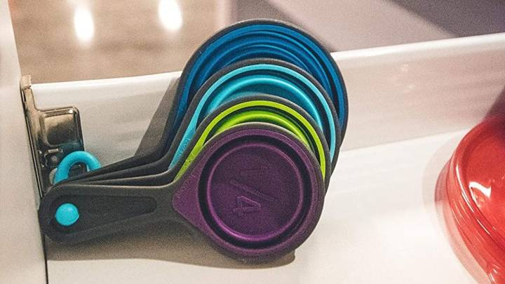 Best Collapsible Measuring Cups and Spoons