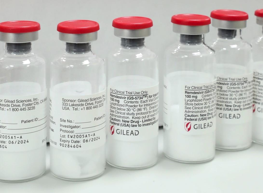 Coronavirus Drug Remdesivir