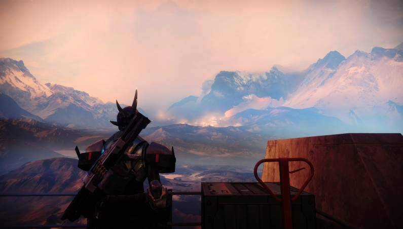 Destiny 2 live event
