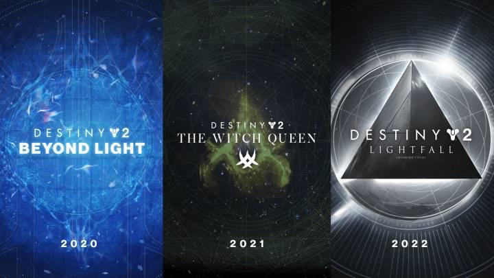 Destiny 2: PS5, Xbox Series X