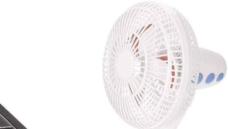 Best Adjustable Fan