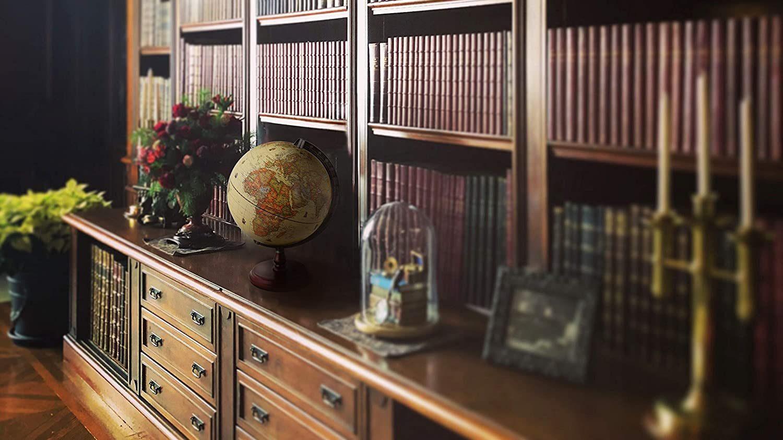 Best Antique Globe