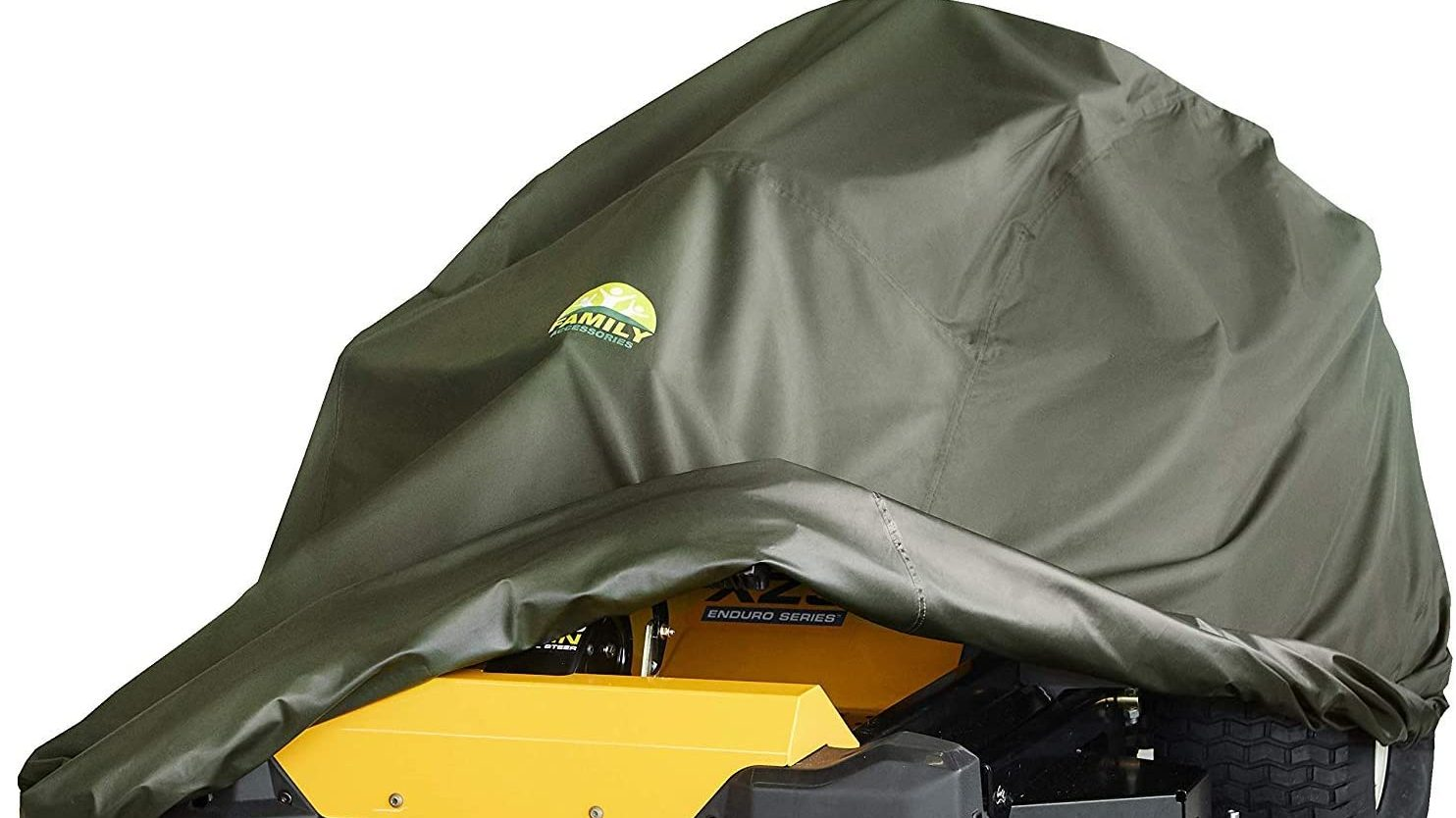 Largest Mower Cover