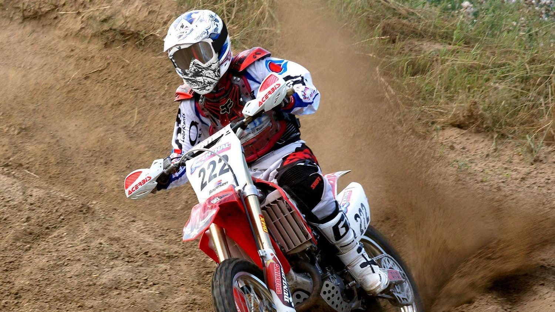 Best for Motocross