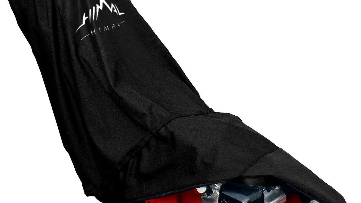 Best Push Lawn Mower Cover