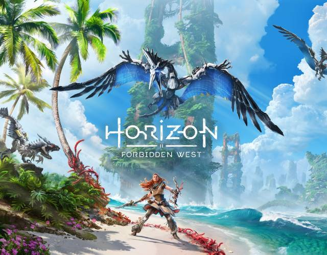 The Ps5 Launch Lineup Won T Include Horizon Forbidden West Bgr