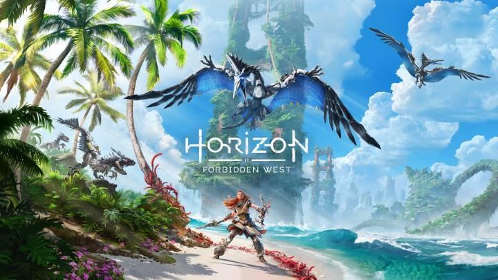 Horizon Forbidden West release date