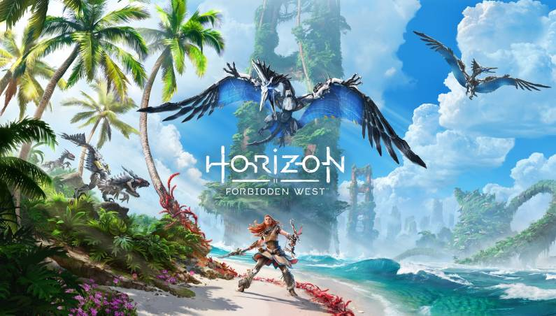 Horizon Forbidden West release date