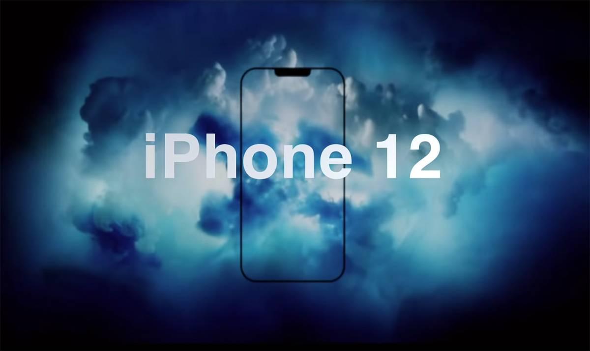 iPhone 12 Leaks