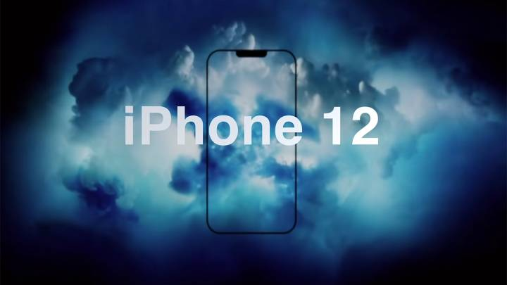 iPhone 12 Release Features