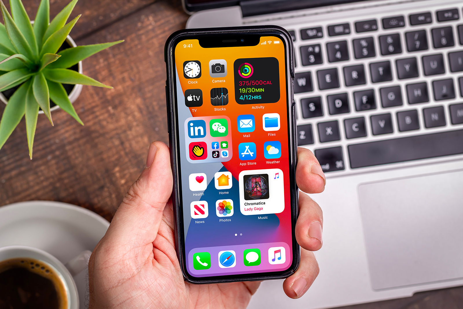 Here Is Apple S Massive List Of Every Single New Feature In Ios 14 Bgr