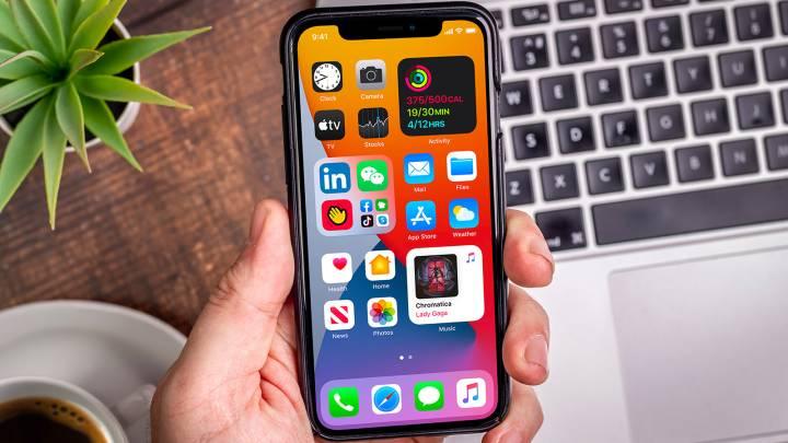 iOS 14 Beta Features
