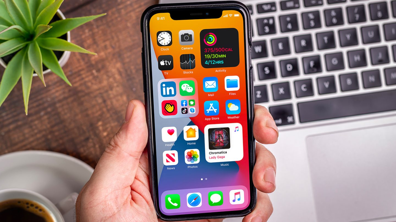 iOS apps crashing