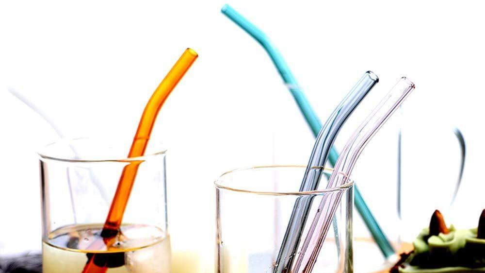 Best Bent Straw Set