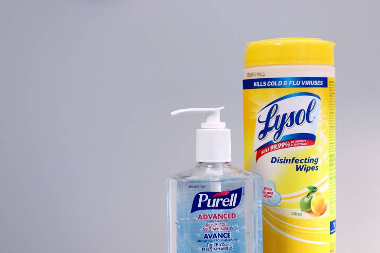 Purell Hand Sanitizer Amazon Prime