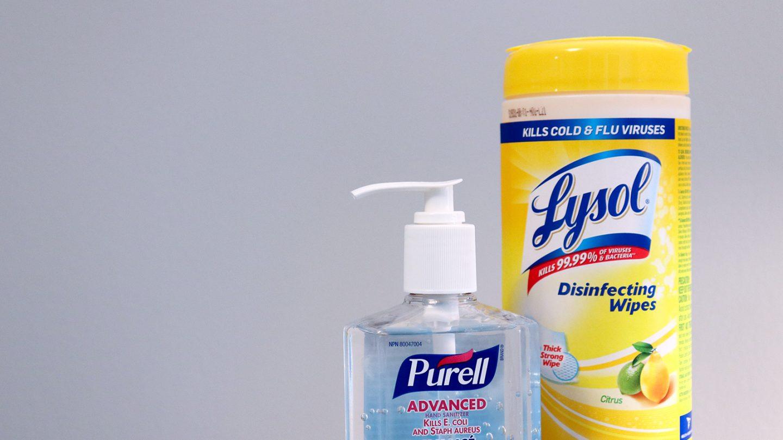 Lysol Wipes Amazon