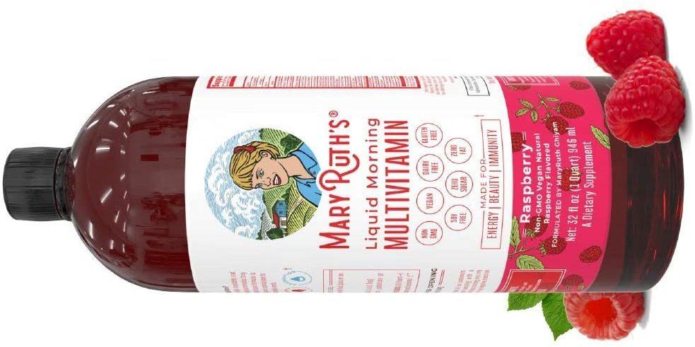 Best Sugar-Free Multivitamin
