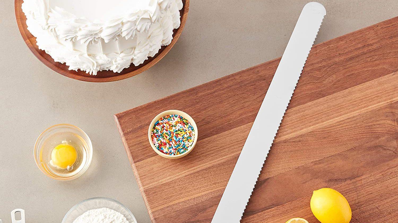 Best Cake Leveling Knife